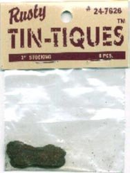 Rusty Tin-Tiques 24-7626 - 1