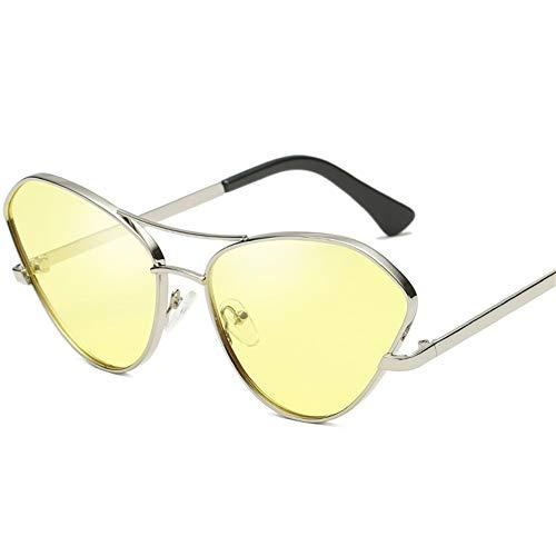 sol de europea ojo personalidad NIFG de mm D 150 de americana 48 138 de gafas Gafas y gato sol 5EIqPPxwf