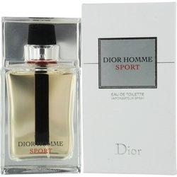 Dior Homme Edt Spray - 9