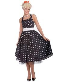 [50s Cutie Adult Costume] (50s Costumes Women)