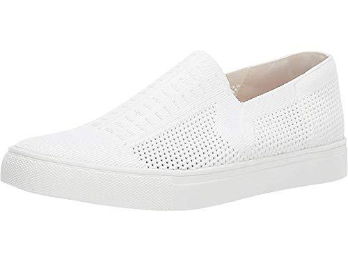 fb7f89694fb Steve Madden Women's Freeda Slip-on Sneaker