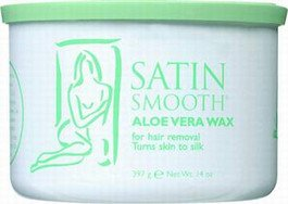wax aloe vera - 4