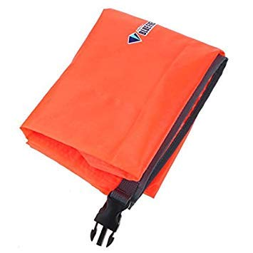 f843ec2aaca Amazon.com   GEOPONICS IPRee 20L Travel Orange Waterproof Storage Dry Sack  Pouch for Canoe Floating Boating Kayaking   Sports   Outdoors
