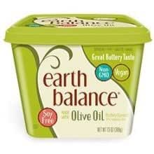 Earth Balance Olive Oil Buttery Spread 13