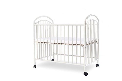 old fashioned baby crib - 2