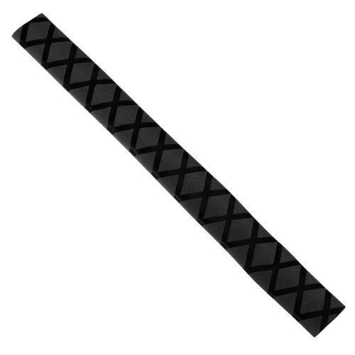 Buen gol 250 x 20 milímetros antideslizante X-TUBE poliolefina calor tubo retráctil 2:1 mejor para agarre avisadora deporte raqueta de mango Well-Goal