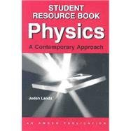 Physics: A Contemporary Approach