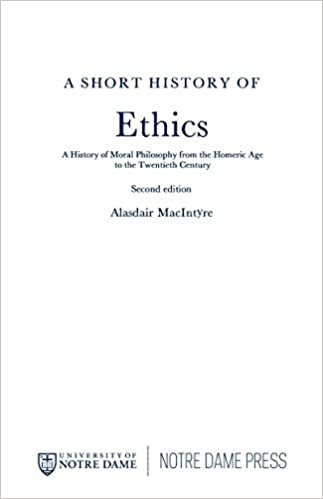 A short history of ethics alasdair macintyre 9780268017590 a short history of ethics alasdair macintyre 9780268017590 amazon books fandeluxe Choice Image