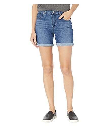 Levi's Women's Global Classic Shorts, Middle Child, 28 (US 6) ()