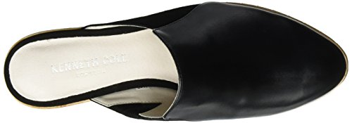 Kenneth Cole Roxanne, Ciabatte Donna Nero (Black 001)