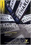 Book Translations (04) by Brannigan, John - Corbett, Tony [Paperback (2004)]