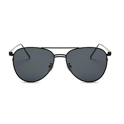 Lunettes hommes de Mode alliage UV400 Protection Outdoor Mengonee soleil Lunettes cadre en Coolsir polarisées 1 Lunettes Casual 5Aq4OH