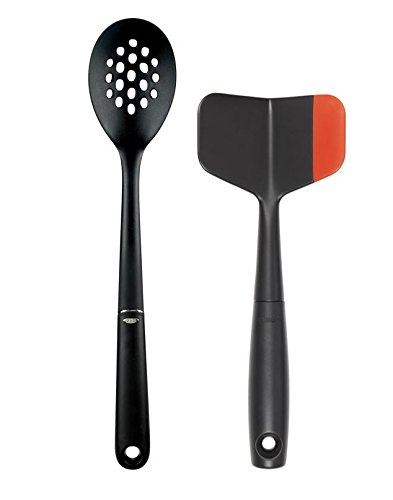 OXO Good Grips Taco Essentials Set - Oxo Good Grips Silicone Spoon
