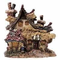 (Emily's Carrot Cottage)