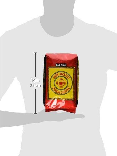 New Mexico Piñon Coffee Dark, Whole Bean, 2lb