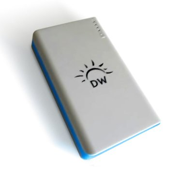 Cell Phone Battery Recharge Pack - 6