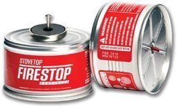(Stovetop Firestop - 2 Pk)