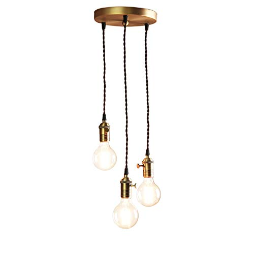 Ideas For Hanging Pendant Lights in US - 1