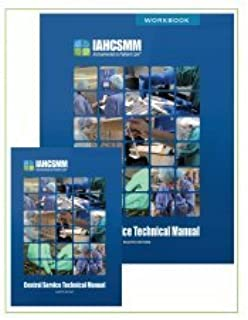 Amazon central service technical manual 9780000659019 central service boxed course 8th edition fandeluxe Images