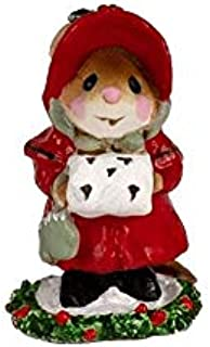 product image for Wee Forest Folk M-146m Mini Miss Noel (New 2019)