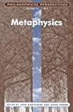 Philosophical Perspectives, 25 2011 : Metaphysics, , 1118330854