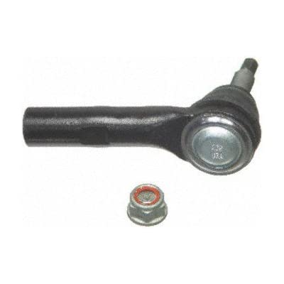 MOOG Chassis Products ES3572 TIE ROD END: Automotive