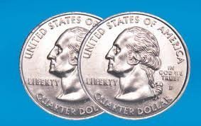 2-headed Quarter Magic Trick