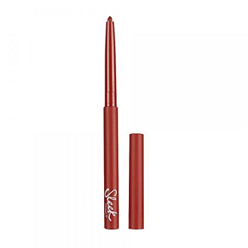 Sleek Twist - Sleek MakeUP Twist Up Liner Chestnut 0.3g