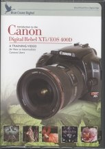 (Canon EOS Digital Rebel XTi / EOS 400D - A Training Video for New to Intermediate Camera Users (Tutorial DVD))