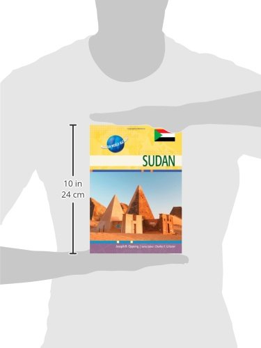Sudan (Modern World Nations)