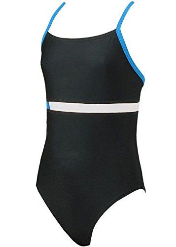 [Blueseventy Spectra Costume Black / Surf / White Sizes 22] (Spectra Costumes)