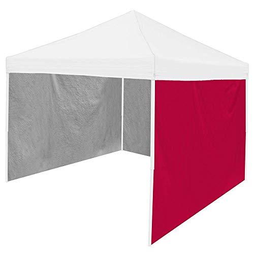Aromzen Plain Cardinal Tent Side Panel