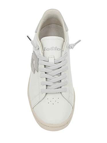 Pelle Leggenda Sneakers W Donna Autograph Bianco Lotto qO8Sv7wvx