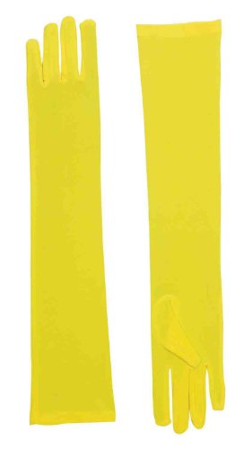 Forum Novelties Womens Nylon Gloves