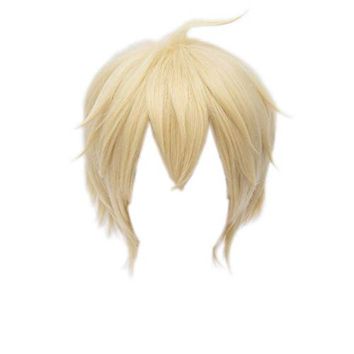 Wgior Natural Synthetic Halloween Cosplay product image