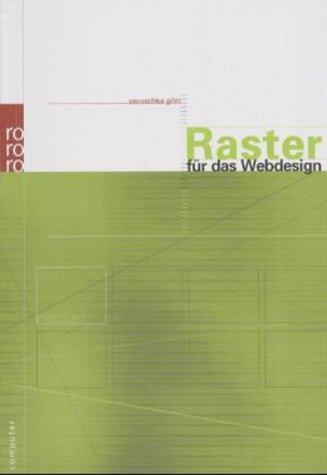 Raster für das Webdesign