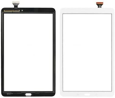 Touch Screen Digitizer Glass For Samsung Galaxy Tab E 9.6 SM-T560 T560 White
