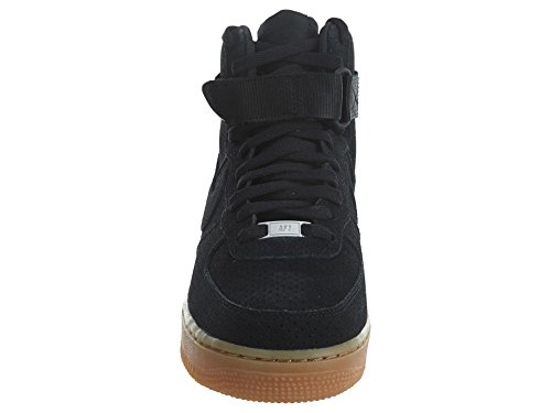 Force Nero 1 Donna Hi Air Scarpe Nike Suede Wmns Sportive zqwAEEB