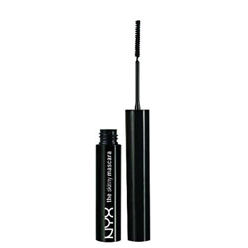 NYX Cosmetics The Skinny Mascara TSM01 - Black