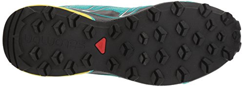 Course Women's Aw16 Blue Vario Chaussure Speedcross Salomon Trial qIpa4TIw