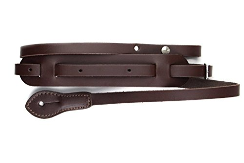 LeatherGraft Genuine Leather Mandolin Instrument product image