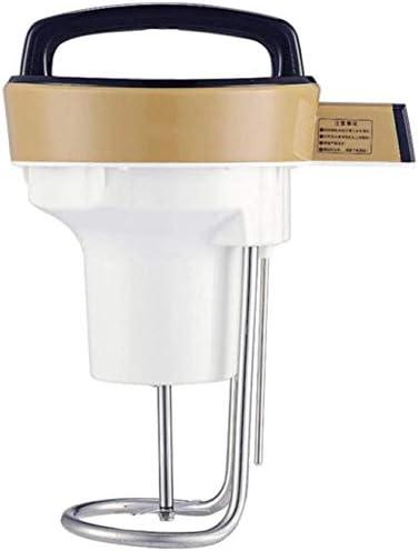 MISLD Mezclador De Color Blanco De Soja Hogar Exprimidor De Leche De Soja Fabricante Exprimidor Automática 220 EE. Máquina Resistencia De Leche Eléctrica Soja Inoxidable