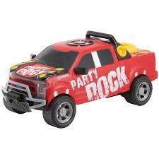 - Adventure Force Rowdy Rocker Motorized Vehicle, Red