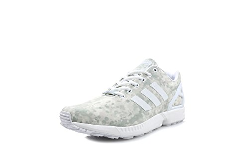 adidas Mens ZX Flux White Mountaineering Black/White AF6229 qyjmyZm3Hl