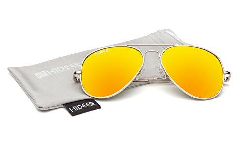 Men And Women Sunglasses Pilot Classes Glasses US-17MF002GG By - Class Sun Man For