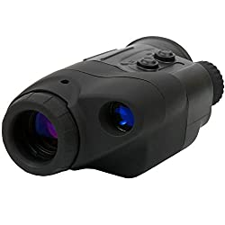 Sightmark 2x24 Night Vision Monocular