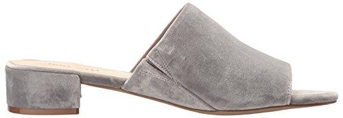 Nine West Women's Raissa Fabric Slipper Grey Fabric nicekicks cheap online cheap for nice with mastercard online 2014 unisex sale online saL1zpZX