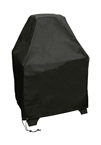 Landmann Redford Outdoor Fireplace Cover by Landmann