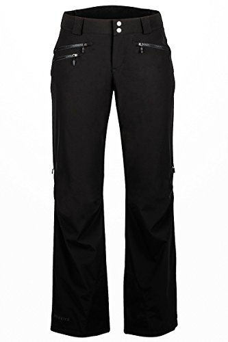 Marmot Women's Slopestar Pant Black Medium by Marmot