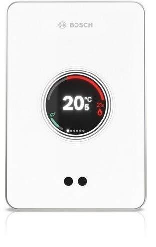 Bosch Easy Control ct 200 inteligente w de LAN regulador de EASYCONTROL Touch Screen, App